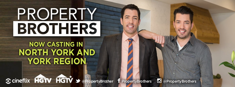 property brothers season 6 - Where Are Property Brothers From